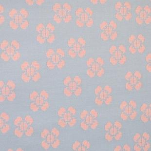 クローバー錦 薄紫×ピンク